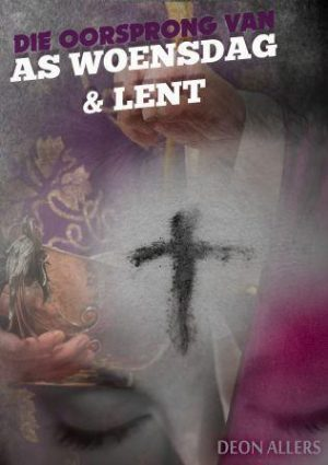 AS WOENSDAG & LENT