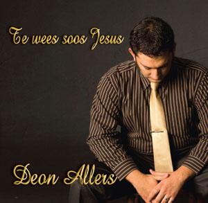 Te wees soos Jesus